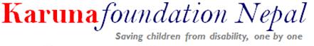 Karuna Foundation Nepal