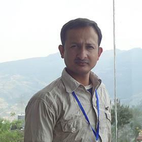 Ramesh Baral