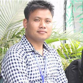 Ram Krishana Thapa
