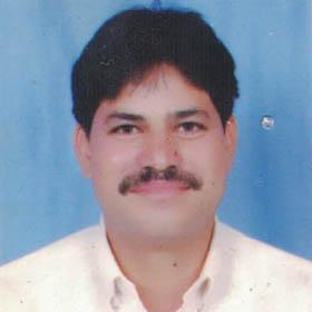 Raj Kumar Nepali (Badi)