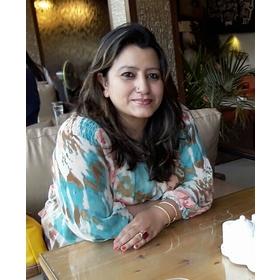 Heena Rana