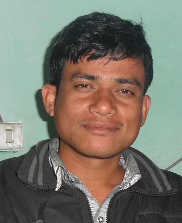 Aamod Chaudhary