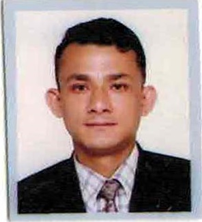 Chhabilal Shrestha
