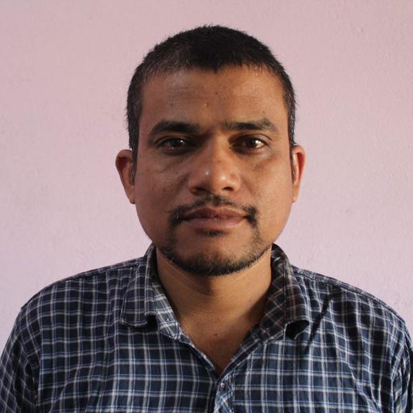Aamod Kumar Chaudhary