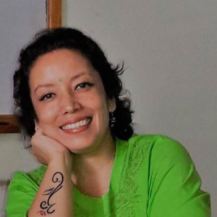 Prof. Dr. Archana Amatya