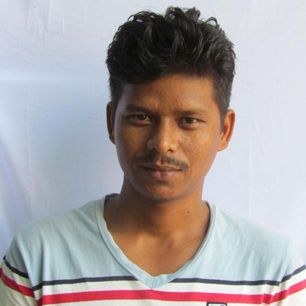 Basudev Chaudhary