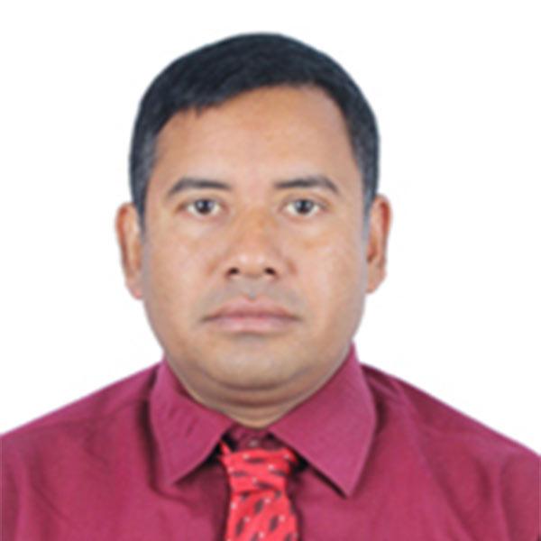 Bhabindra Bishwokarma