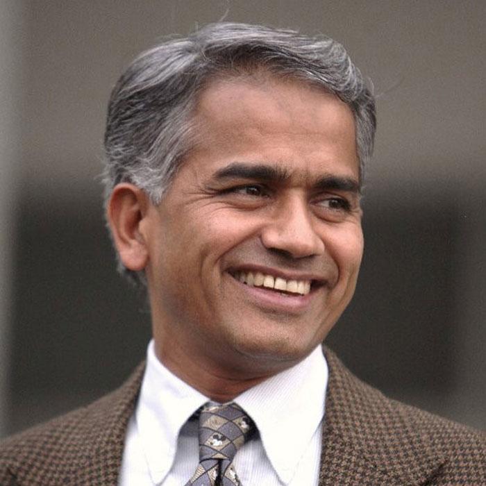 Prof. Dr. Bhagawan Koirala