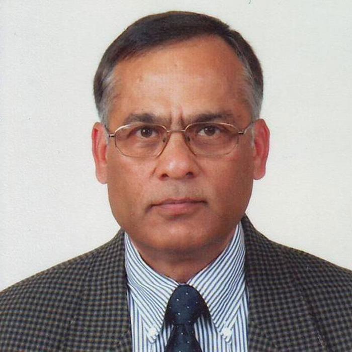 Bharat Mani Devkota