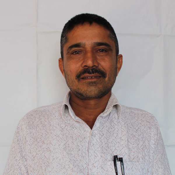Bheshraj Pokhrel