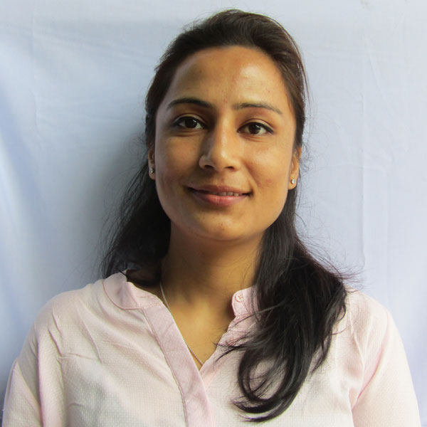 Bijay Laxmi Gopali