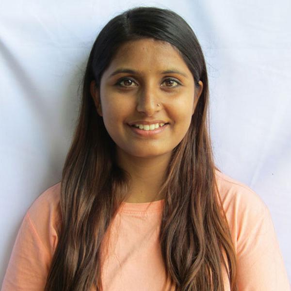 Deepika Kattel