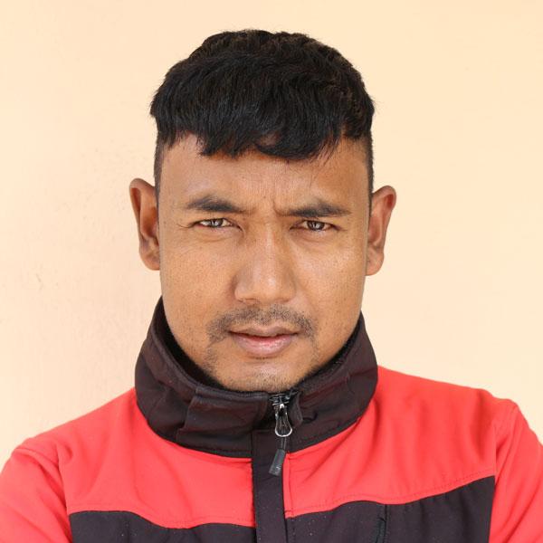 Dev Bahadur Deula