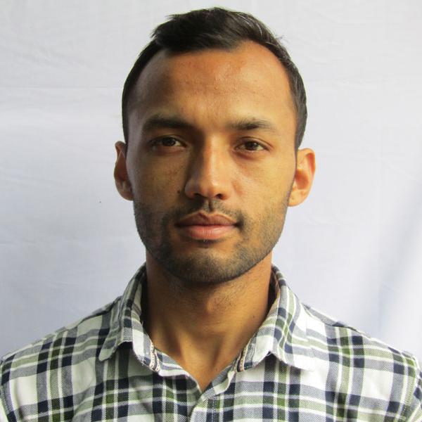 Dinesh Nepal