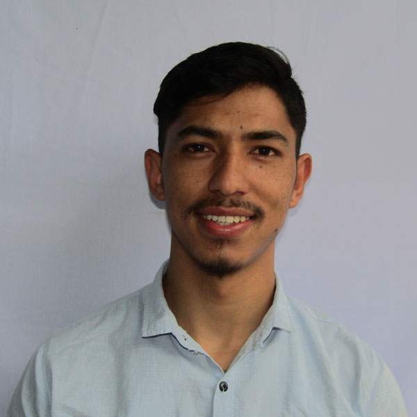Ishwor Adhikari