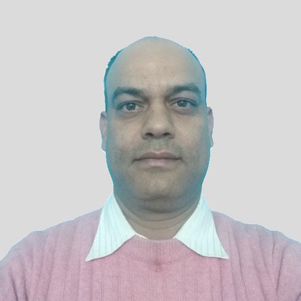 Jagdish Prasad Pant