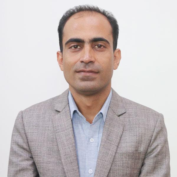 Kamal Koirala