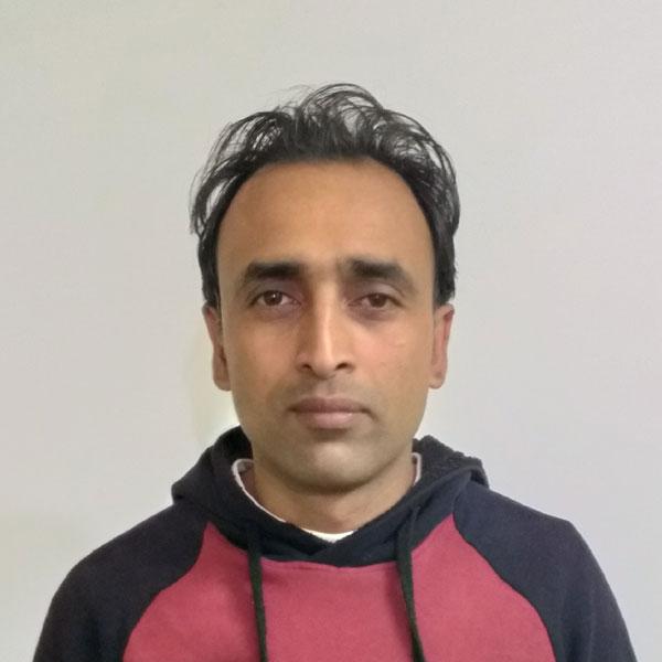 Pradip Adhikari