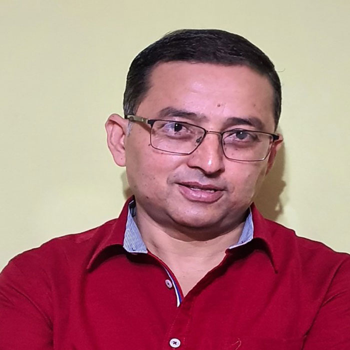 Prateek Pradhan