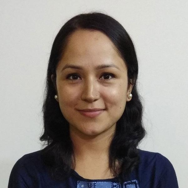 Sabita Shahi Thakuri