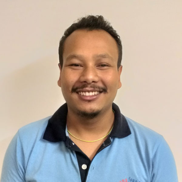 Sandesh Rajthala