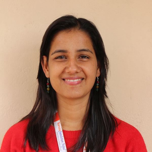 Sheela Gyanwali