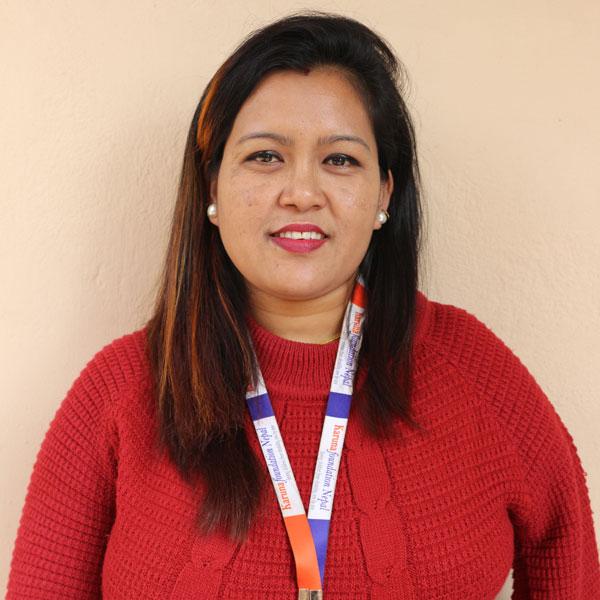 Shobha Maya B.K.