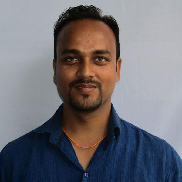 Shyam Kishor Sah