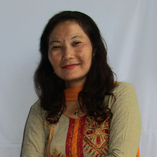 Sushma Shrestha