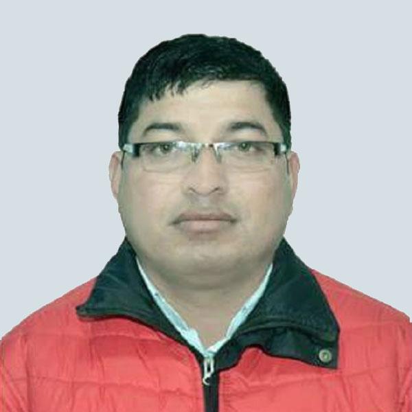 Bimal Kumar Dahal