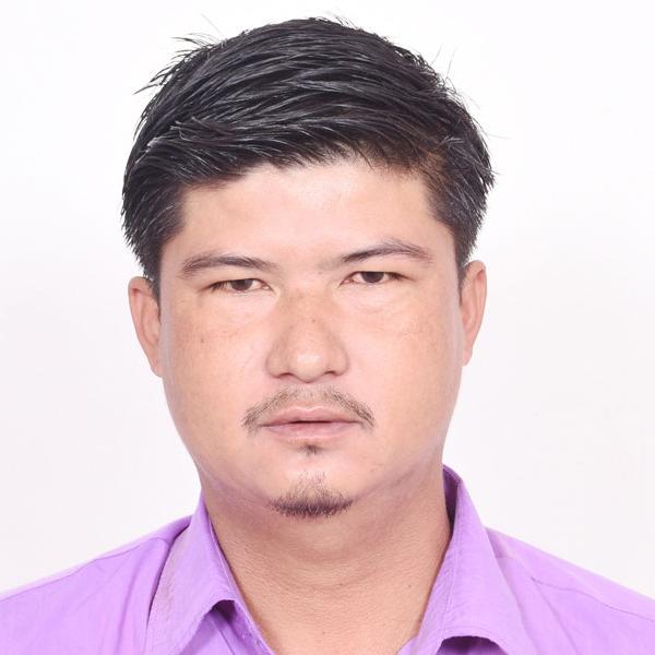 Dhan Bahadur Tamang
