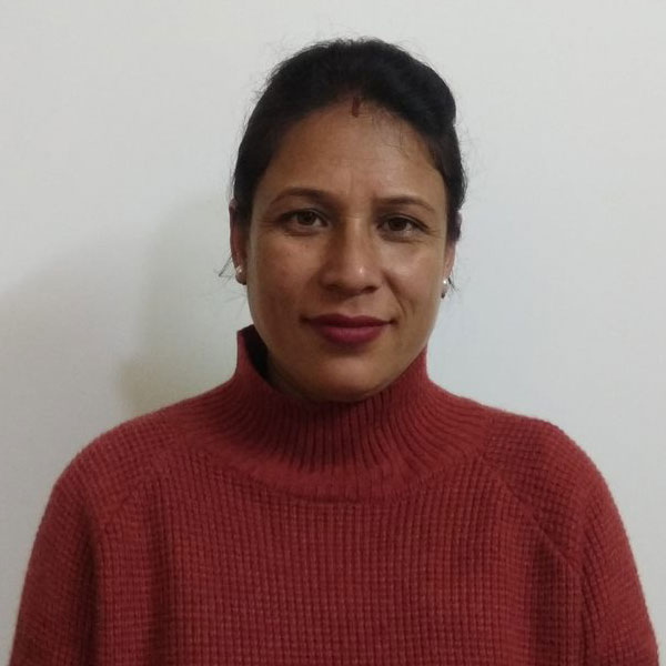 Sima Khadgi