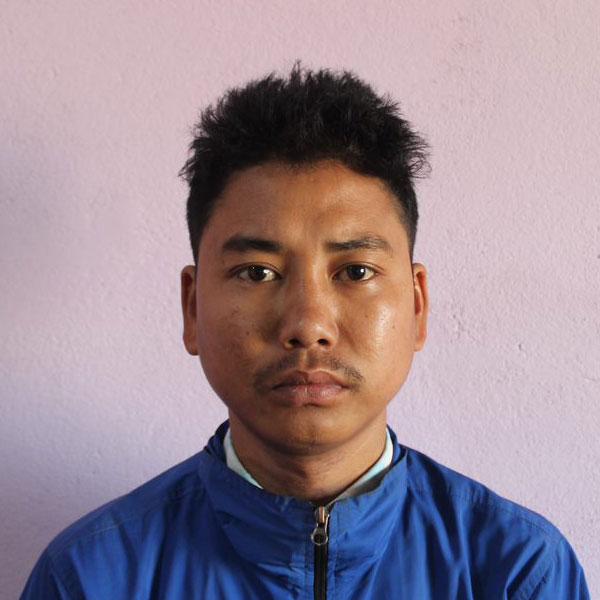 Sujan Thapa Magar