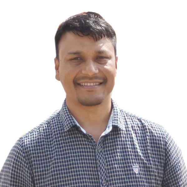 Rajendra Parajuli