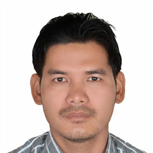 Rajib Kumar Chaudhary