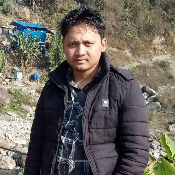 Suraj Kumar Sardar