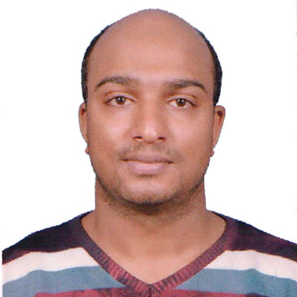 Dharma Narayan Sharma
