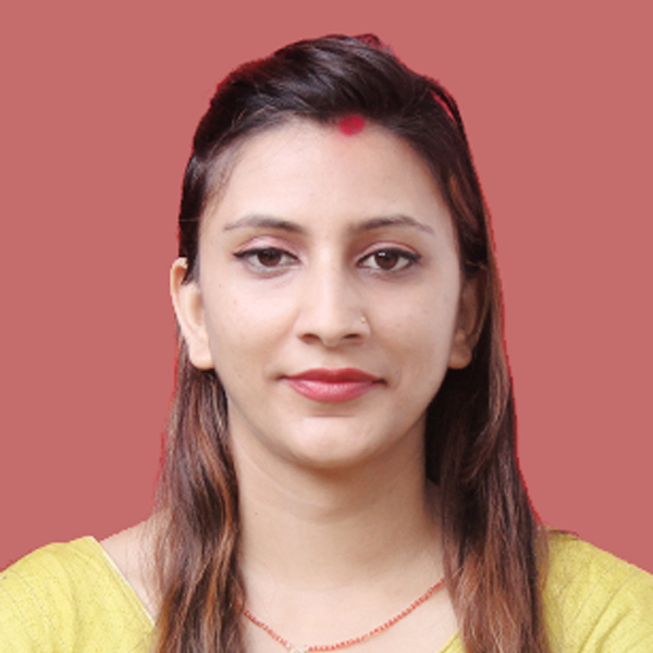 Kalpana Nepal