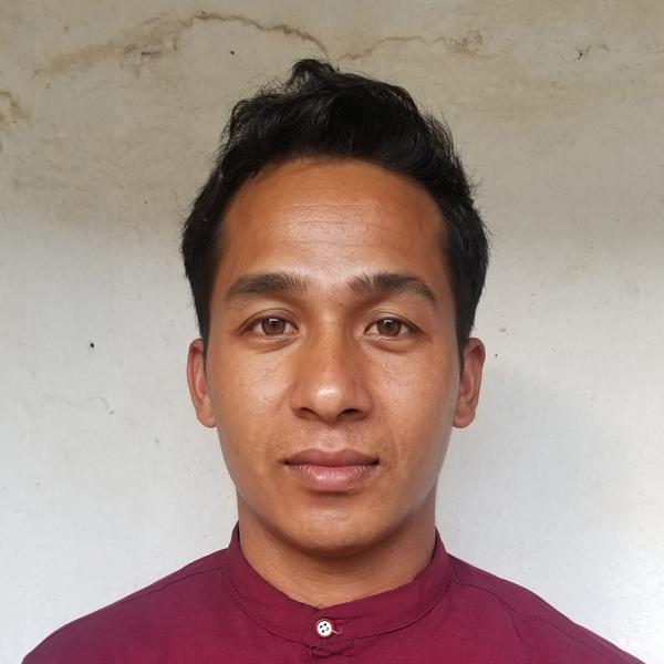 Shyam K. Tamang
