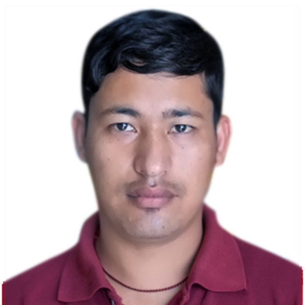 Kamal Shrestha