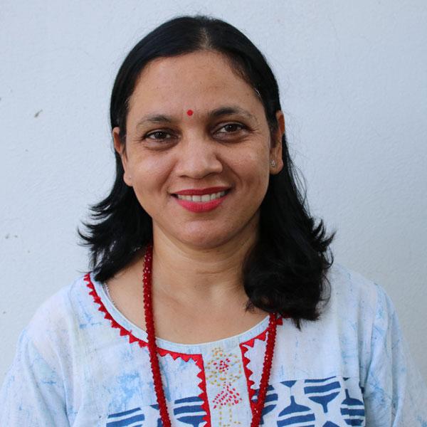 Archana Rimal