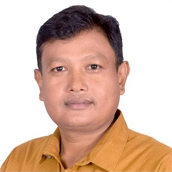 Satya Narayan Bishwas Tharu
